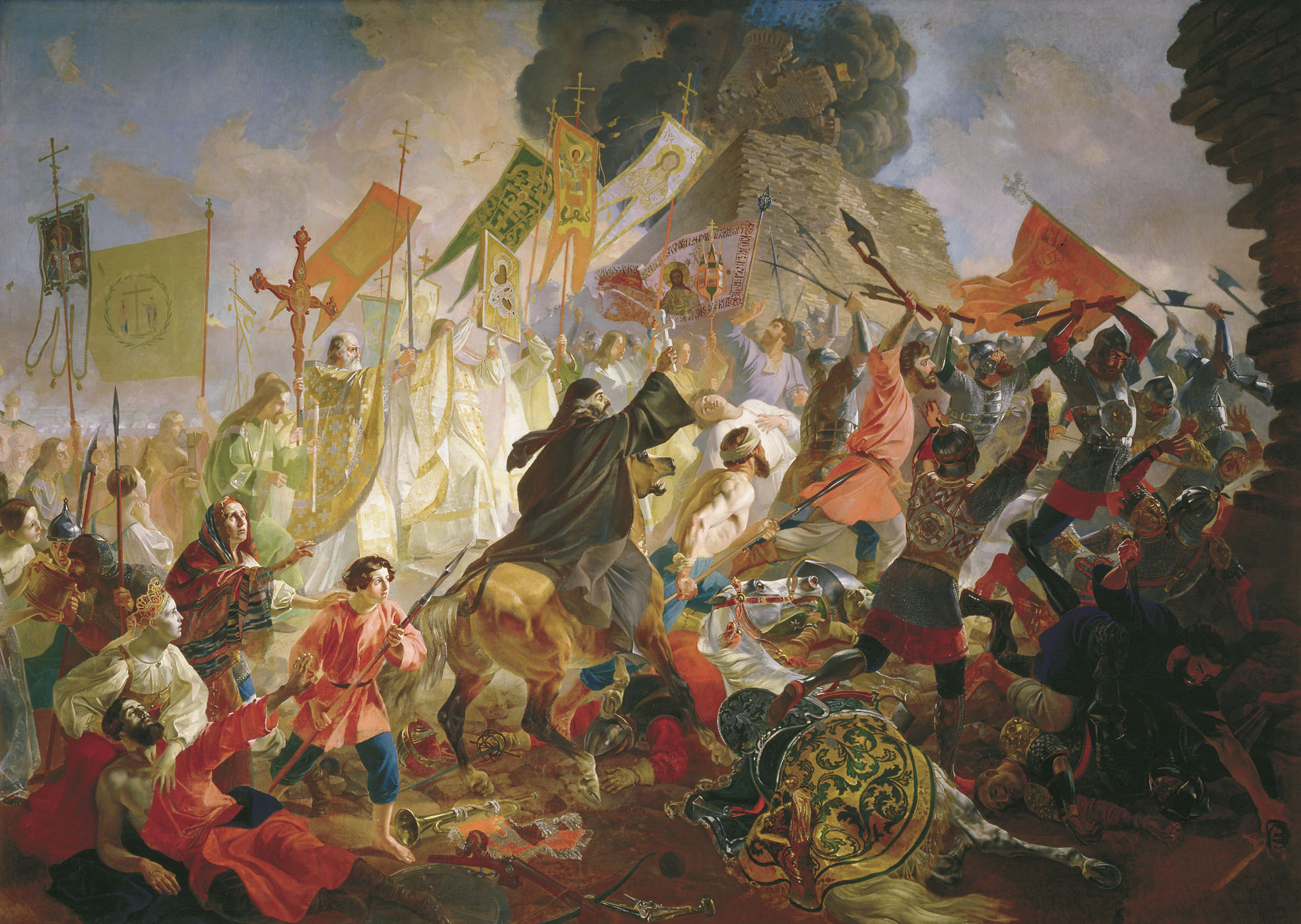 http://uploads4.wikipaintings.org/images/karl-bryullov/siege-of-pskov-by-polish-king-stefan-batory-in-1581-1843.jpg