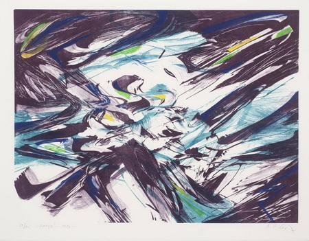 Entym, 1986 - Karl Otto Gotz