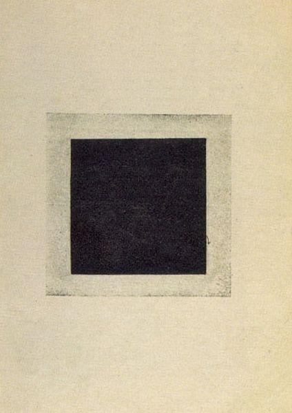 black square kazimir malevich wikiartorg