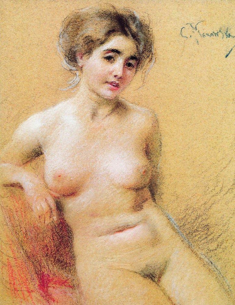 http://uploads4.wikipaintings.org/images/konstantin-makovsky/model.jpg