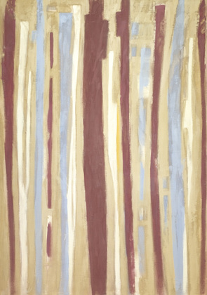 Number 3 (Untitled), 1951 - Lee Krasner