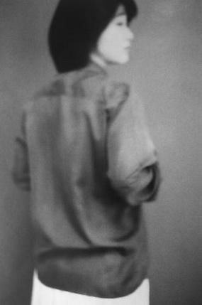 Girl-T, 1996 - Leiko Ikemura