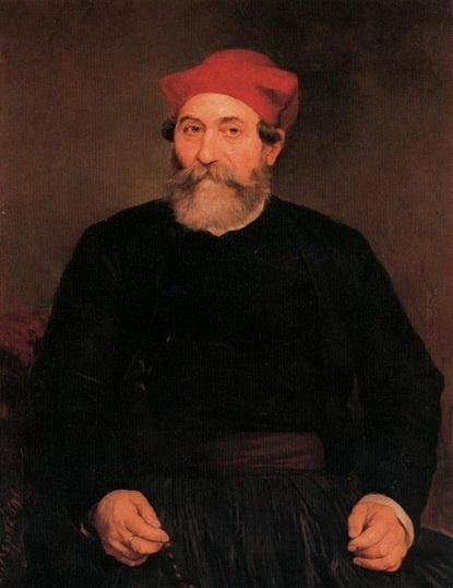 Captain Benes - Polychronis Lembesis