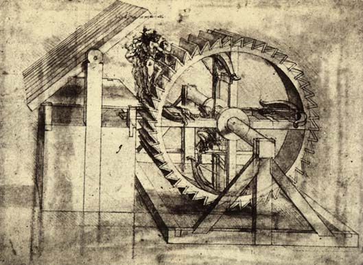 Crossbow Machine, 1481