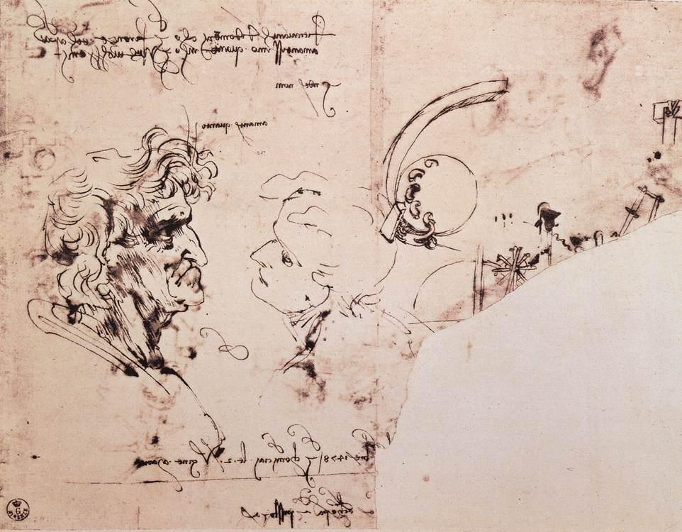"a essay on leonardo da vinci Leonardo da vinci (april 15, 1452 to may 2, 1519) was a painter, sculptor, architect, inventor, military engineer and draftsman — the epitome of a ""renaissance man."