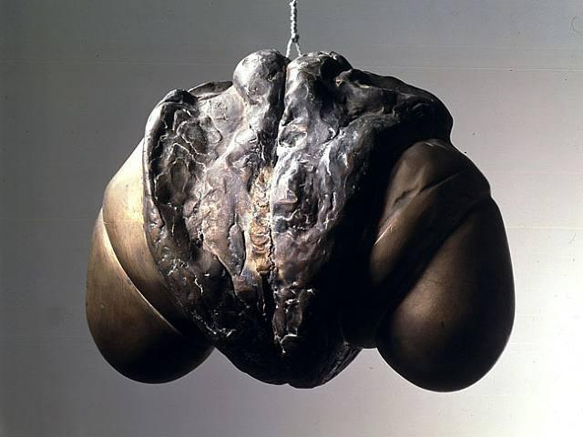 Janus Fleuri, 1968 - Louise Bourgeois