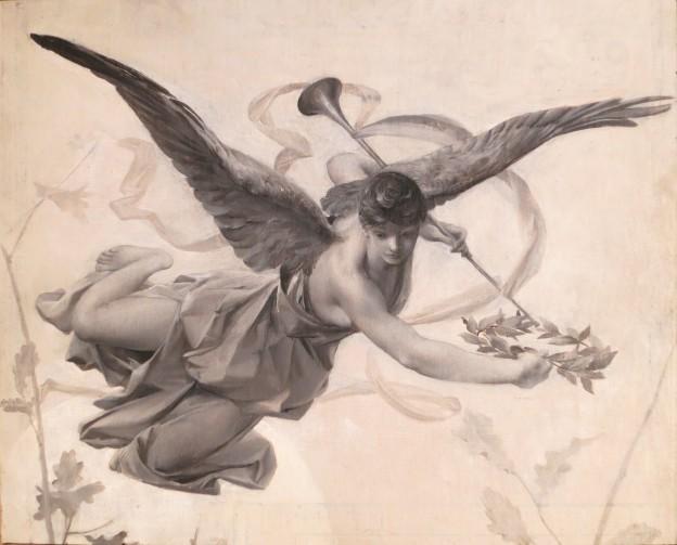 Fame, 1889 - Люк-Олів'є Мерсон
