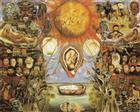 Moses - Frida Kahlo