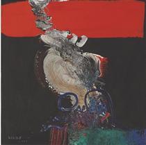 Untitled - Manabu Mabe