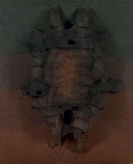 Metamorfosis (Espejo Roto), 1962