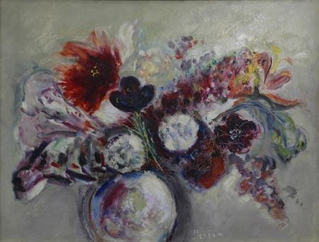 Flowers - Маргарета Штериан