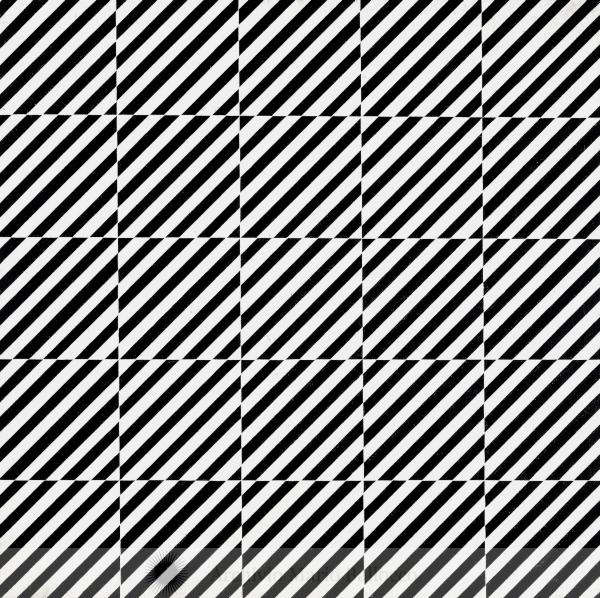 Alternanza di contrasto, 1962 - Mario Ballocco