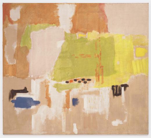No.1 (Untitled), 1948 - Mark Rothko