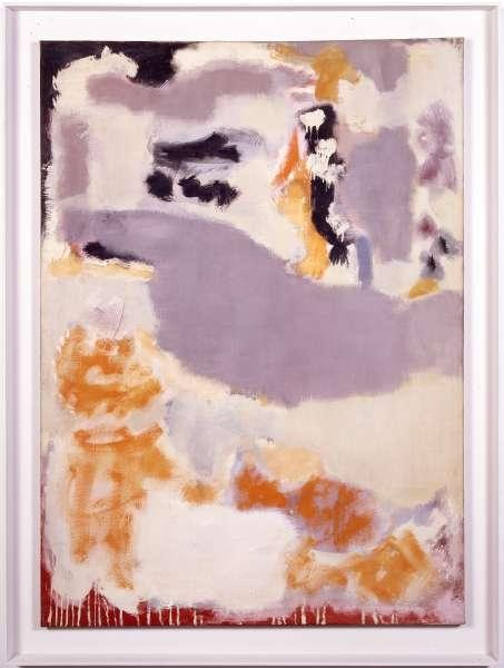 Untitled (14B), 1947 - Mark Rothko