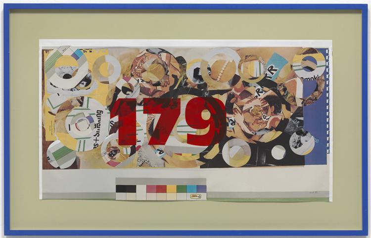 Untitled, 1989 - Martin Kippenberger