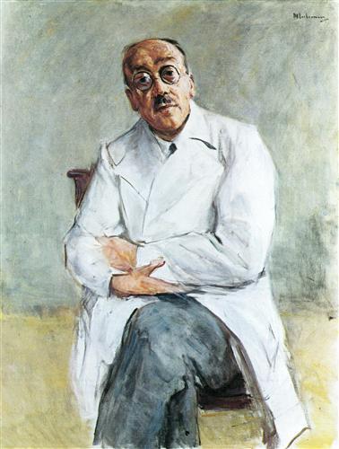 Dr. Ferdinand Sauerbruch
