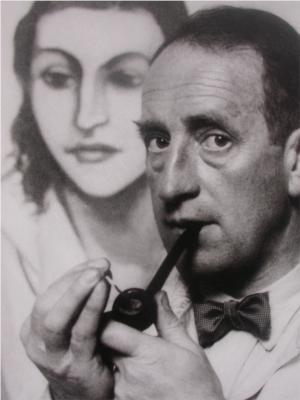 Max Pechstein