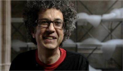 Michel Blazy