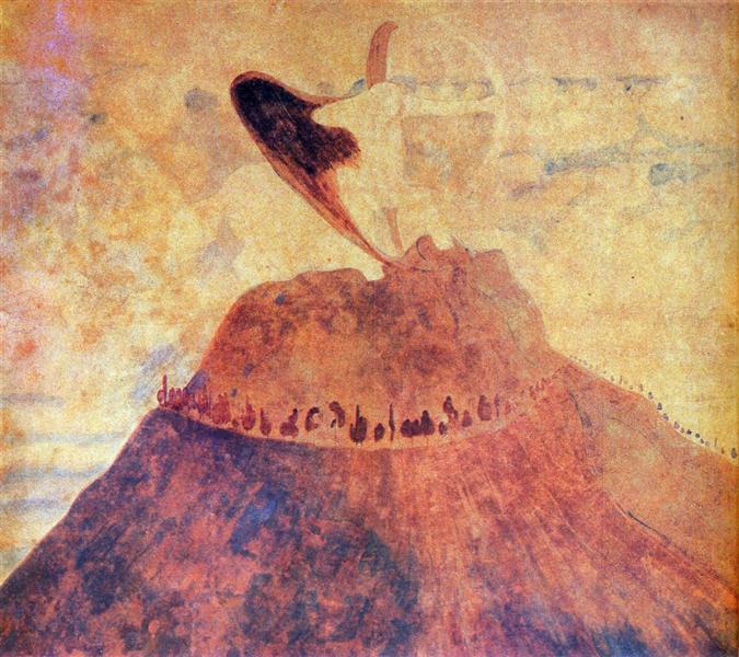 Prelude, 1908 - Mikalojus Konstantinas Čiurlionis