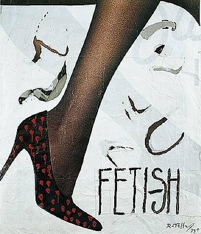 Fetish, 1999