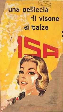 Una pelliccia di visione, 1958