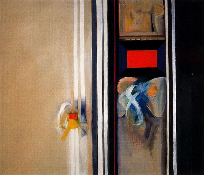 Treasury - Miriam Schapiro