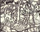 Pelléas and Mélisande - Nicholas Roerich