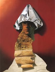 Sphinx - Ніколае Маніу