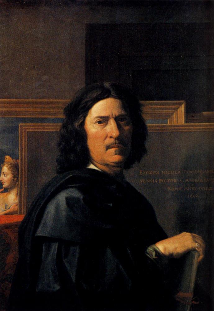 Nicolas Poussin Style and Technique
