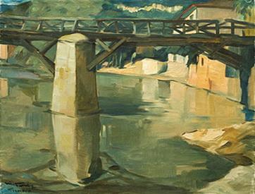 Tarnovo, 1930 - Nikola Tanev