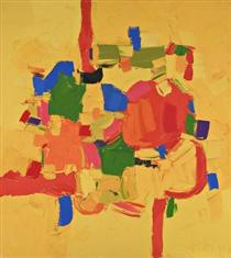 900-x-87 - Olga Albizu