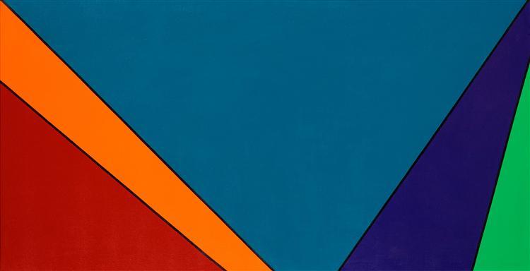 Ayar, 1972 - Olle Baertling