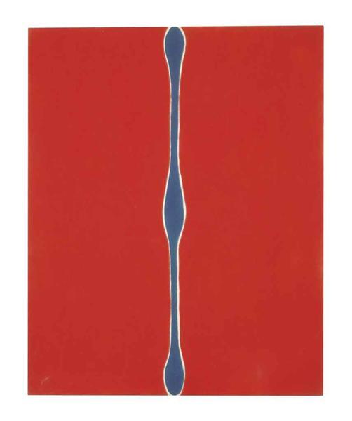 Sybaris, 1962 - Paul Feeley