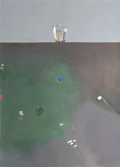 Untitled - Paul Wonner
