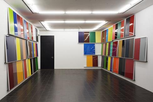 Cabinet d'Amateur #1 - Pedro Cabrita Reis