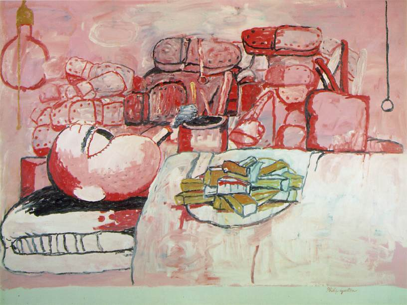 guston dating site Philip guston what is it worth our art experts provide certificates of authenticity (coa) email info@artexpertswebsitecom to discover your painting's value, get expert painting authentication certified art appraisers and art valuers.