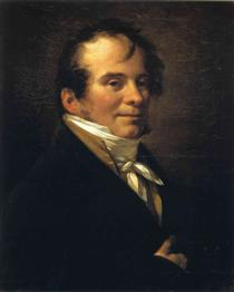 Monsieur Lavallee - Pierre Paul Prud'hon
