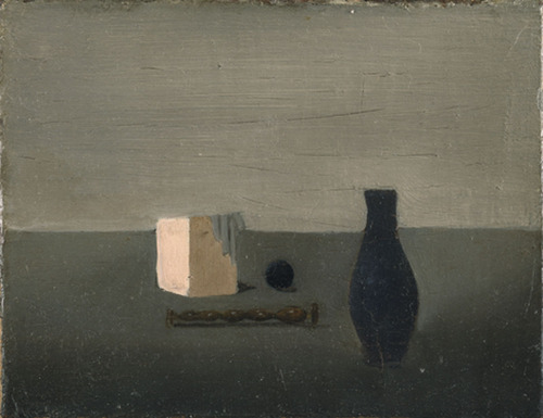 Blue Vase - Pierre Tal-Coat