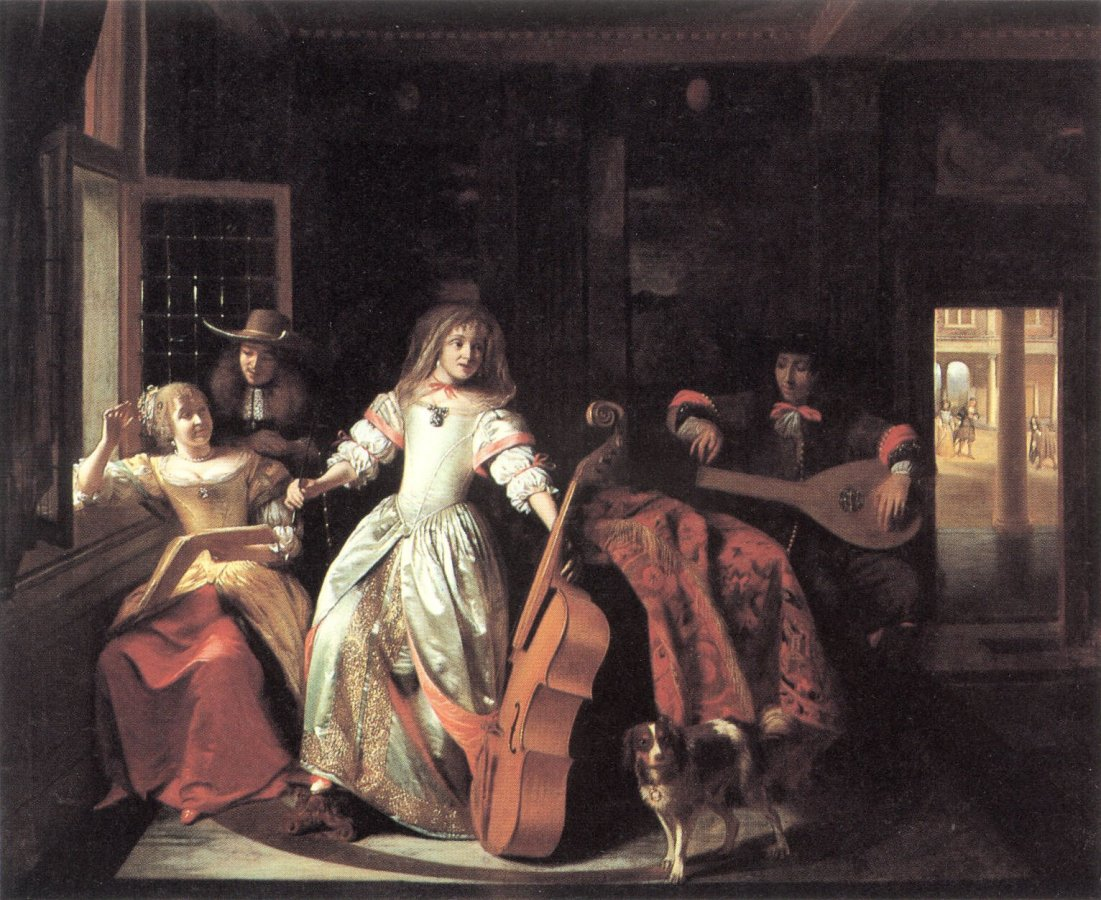 1674 in music