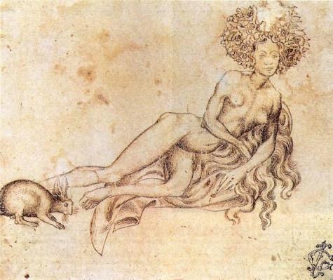 The Luxury, 1420