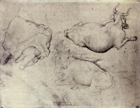 Three Cows, 1440