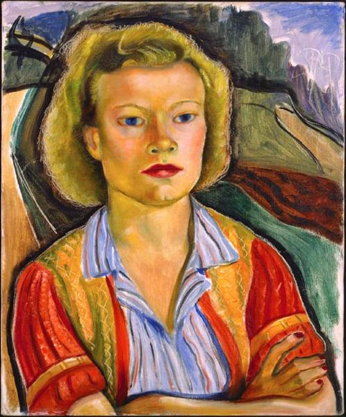 The Farmer's Daughter, 1945 - Prudence Heward
