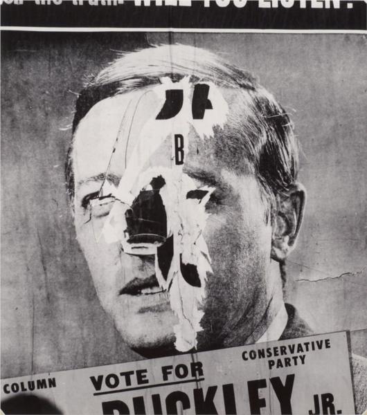 Buckley - Ralston Crawford