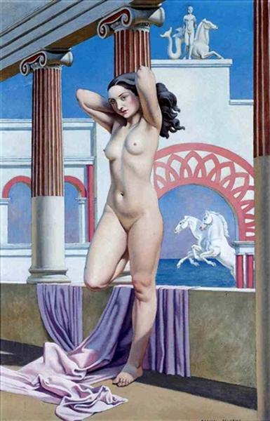 Elsa Maxwell's Hotel For Women - Delorme Raphael