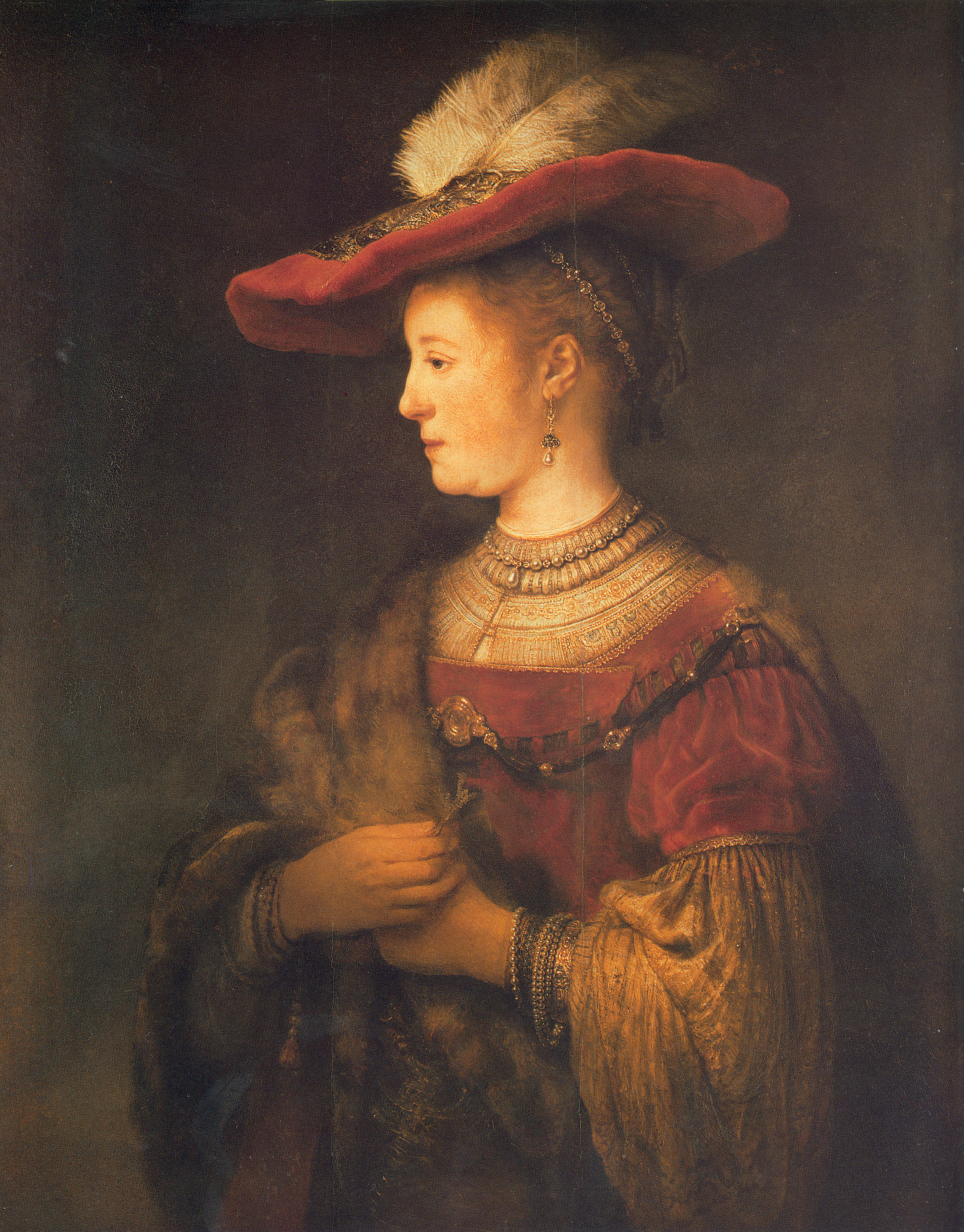 the life and artworks of rembrandt Just outside amsterdam there lives an old, well-known, and respected dutch  painter he has worked hard throughout his life—but he has only.