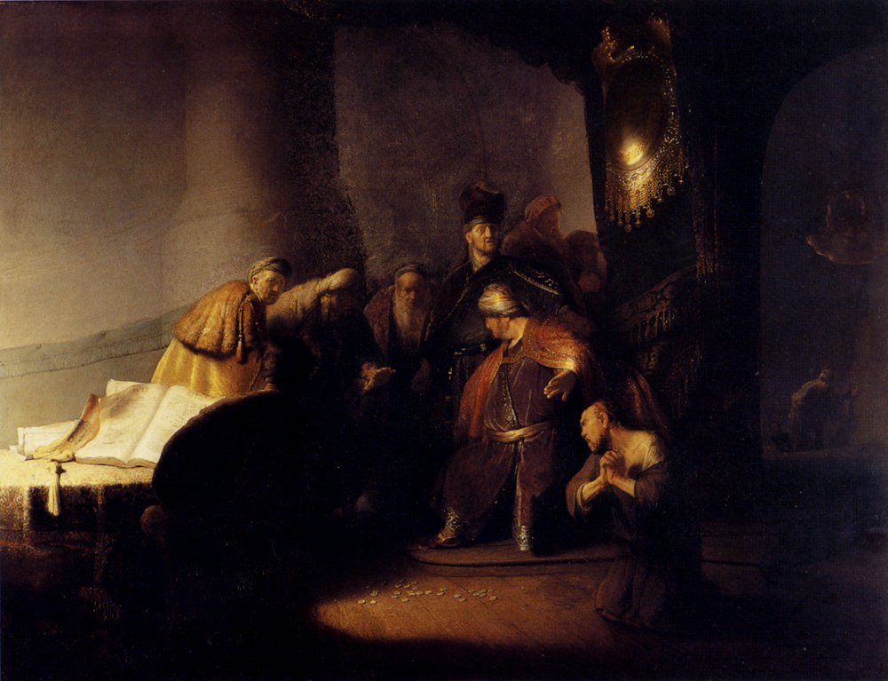 http://uploads4.wikipaintings.org/images/rembrandt/repentant-judas-returning-the-pieces-of-silver-1629.jpg
