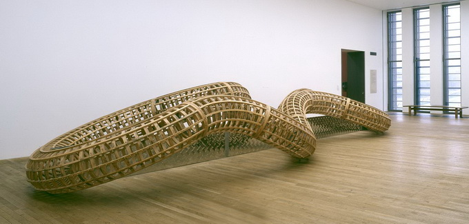 After - Richard Deacon