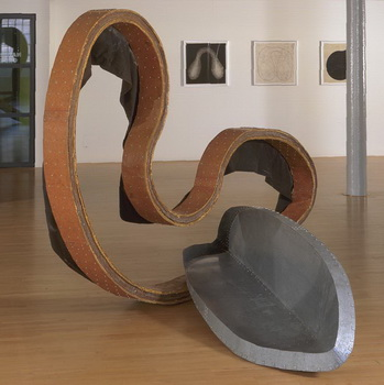 This, That And The Other, 1985 - Richard Deacon