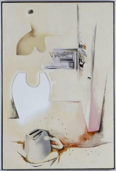 $he, 1961 - Richard Hamilton