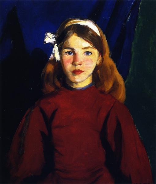 Nora, 1913 - Роберт Генри